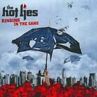 Ringing in The Sane 9325583044724 by Hot Lies CD