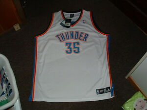 8cfc83910fc Image is loading KEVIN-DURANT-35-OKLAHOMA-CITY-THUNDER-AUTHENTIC-WHITE-