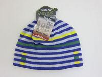 Turtle Fur Torchwood Merino Wool Knit Beanie Hat - Adult One Size -