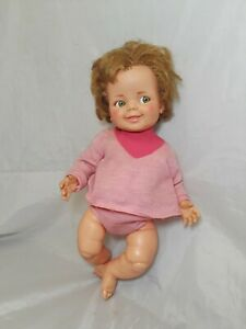 Vintage-Ideal-Doll-Tubsy-1968-Flirty-Eyes