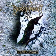 BORKNAGAR - The Olden Domain - CD