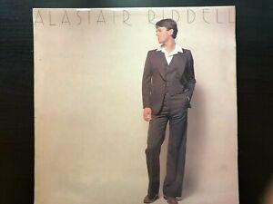 "Alastair Riddle ""Self Titled Rare 78' Glam Demonstration Lp Mandrill, Insert, Ex"