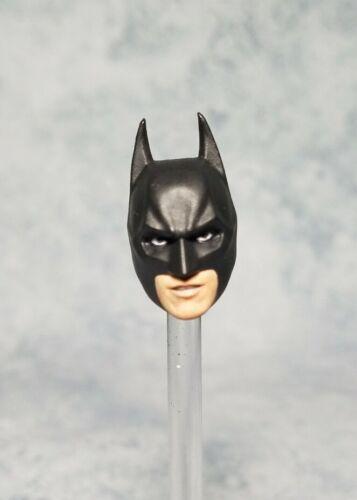 Figuarts Marvel Legends DC Collectibles Batman head parts accessories S.H
