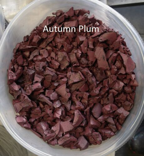 1000kg Quality Rubber chippings for hens and other livestock bedding enclosure
