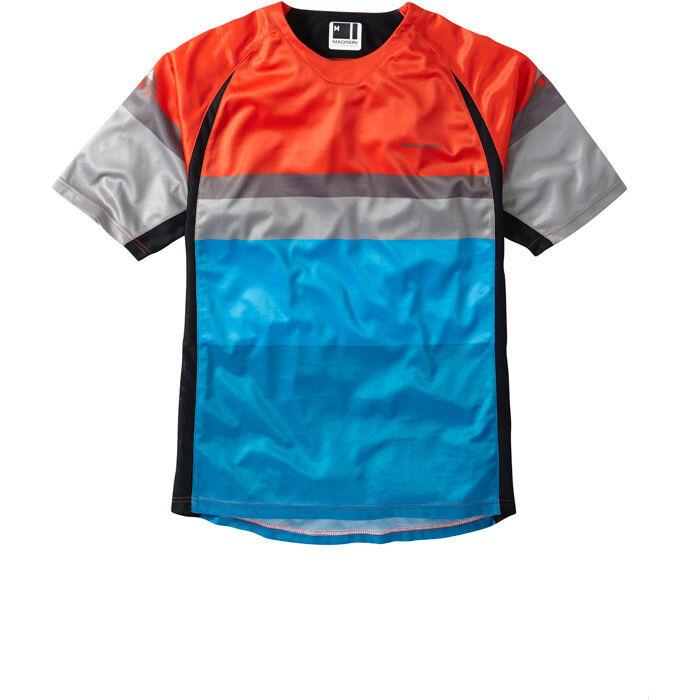 Madison Alpine men's short sleeve jersey