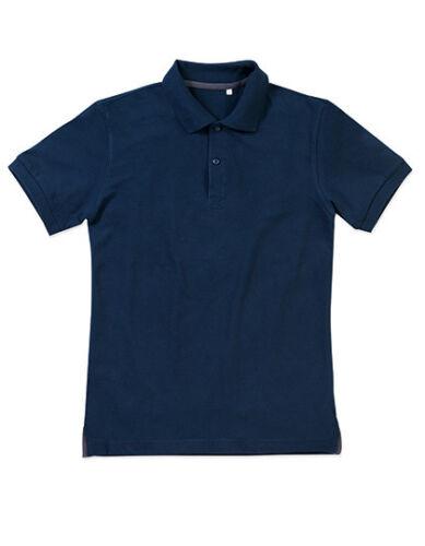 Stedman Herren Poloshirt HENRY POLO Hemd Kurzarm S M L XL XXL Neu ST9050