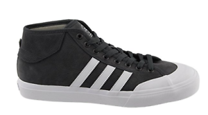 ADIDAS MATCHCOURT MID SKATEBOARDING SIZE 11.5 Comfortable and good-looking