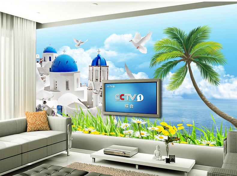 3D Christliche Kirche 8 Tapete Wandgemälde Tapete Tapeten Bild Familie DE Summer |  Neuer Markt  | Lebendige Form  | Vorzugspreis