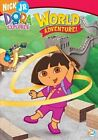 Dora The Explorer World Adventure 0097368400047 DVD Region 1