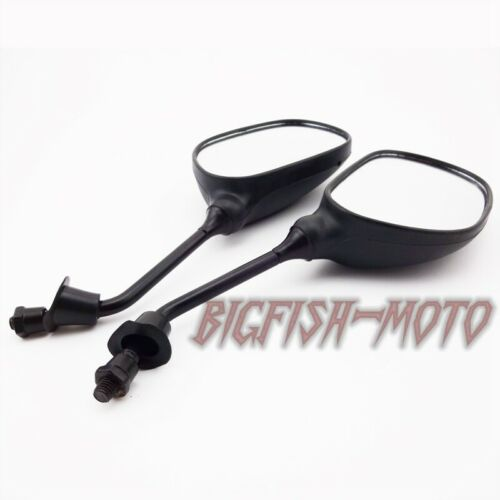 Rearview Mirror Bracket Holder Clamp ATV Pit Dirt Bike Motorcycle Moped Scooter