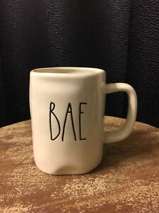 Rae-Dunn-BAE-034-Mug-Pottery-Artisan-Collection
