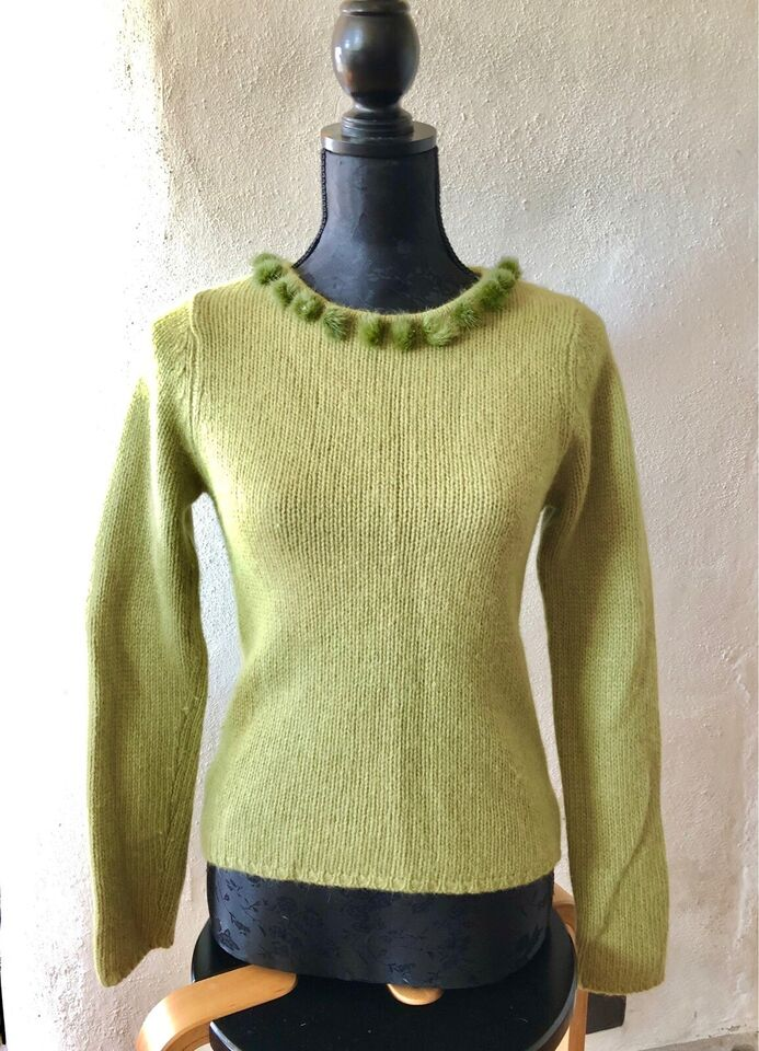 Sweater, O'Reily's, str. 36