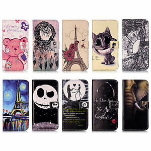 Women-Flip-Leather-Wallet-Cell-Phone-Accessories-Cover-Case-for-iPhone-Samsung