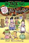 The Zack Files: It's Itchcraft! 30 by Dan Greenburg (2003, Paperback)
