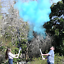 24-034-Gender-Reveal-POWDER-girl-SHE-pink-party-popper-cannon-reveal thumbnail 5