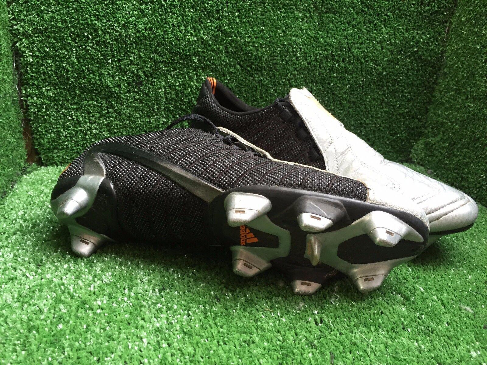 Adidas Projoator F50+ TRX SG botas De Fútbol Ee. UU. 9 Reino Unido 8,5