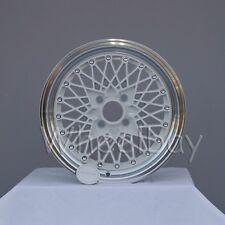 ROTA WHEEL OS MESH 15X7 +35  4X98 58.1  RWHITE  FIAT 500