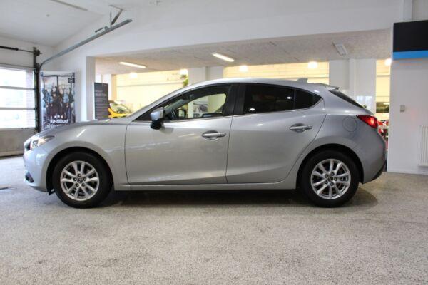Mazda 3 1,5 Sky-G 100 Vision - billede 1