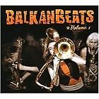 Various Artists - Balkanbeats, Vol. 3 (2008)