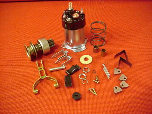 Starter Super Repair Kit Fits  Delco Remy 10 MT Series starters