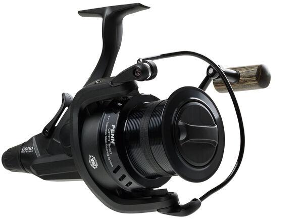 Penn Affinity II 8000 Long Cast Live Liner fixed fishing reel