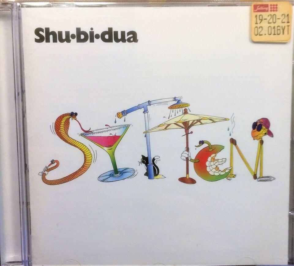 Shu-Bi-Dua: Sytten, pop
