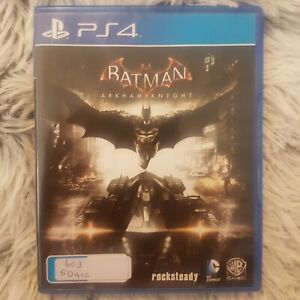 Batman-Arkham-Knight-Sony-PS4-Playstation-4-DC-Pre-owned-Game