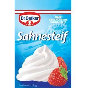 Sahnesteif Dr Oetker