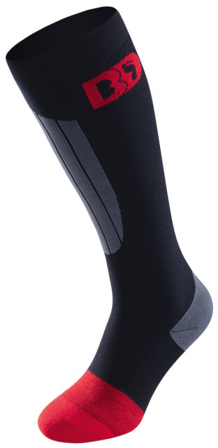 Hotronic BootDoc Power Fit Compression Socks LargeWool Extra Warmth