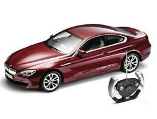 BMW 6 SERIES COUPÉ  F13  REMOTE CONTROL MINIATURE