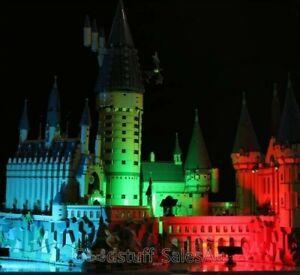 LED-Light-Kit-for-LEGO-Harry-Potter-Hogwarts-Castle-71043-D-Australia-Seller