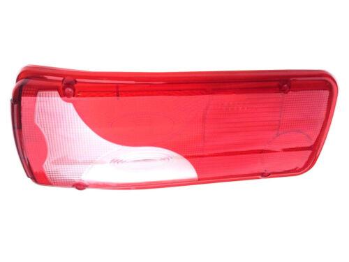 Rücklichtglas Lichtscheibe Links Rückleuchte Heckleuchte Mercedes Sprinter 906