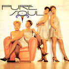 Pure Soul [Interscope] by Pure Soul (CD, Sep-1995, Stepson Records)