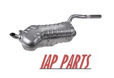 Fits Volkswagen Passat 2004-2005 1.8L AWD 4 Motion Left Rear Exhaust Muffler
