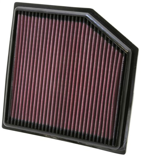 K/&N Air Filter Fits 08-17 Lexus IS350 GS460 IS250 RC350 GS350 RC300 GS450h
