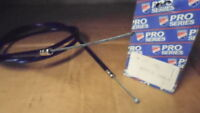 Universal Parts Unlimited 17 Throttle Cable