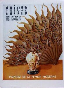 page-DE-publicite-PARFUM-POIVRE-DE-CARON-1955-ref-65197