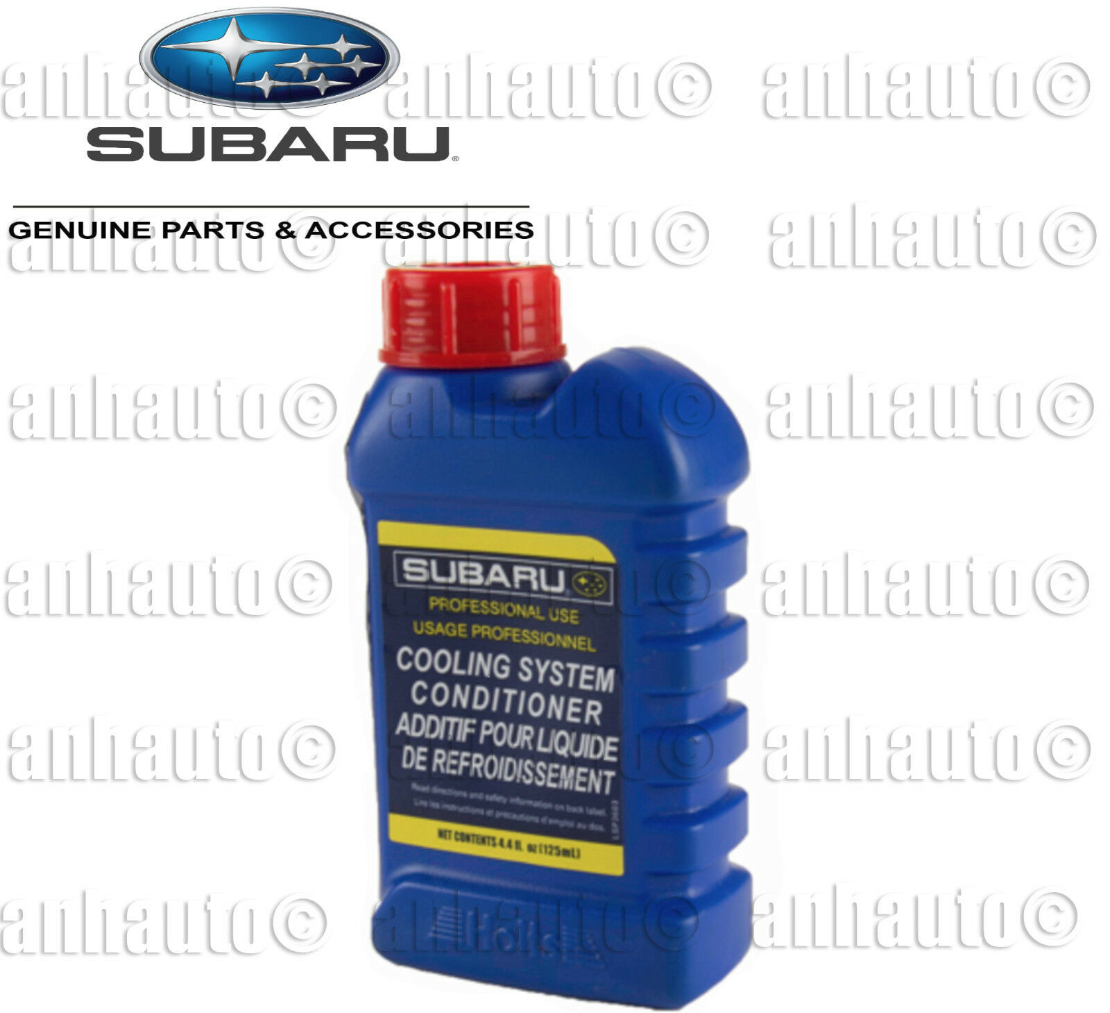 Genuine Subaru Cooling System Conditioner Coolant Head Gasket 12 1998 Outback Pack Case Soa635071 Factory
