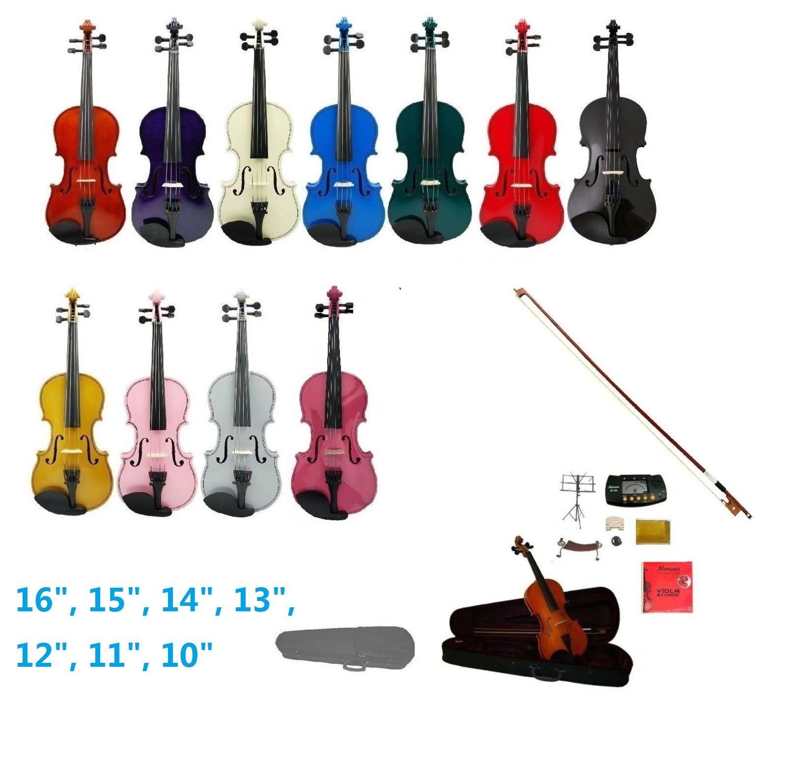 New purple,Case,Bow+Rosin,Tuner,Stand,Shoulder Rest,Mute16 15 14 13 12 11 10