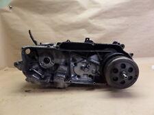 2005 YAMAHA GRIZZLY YFM125 ENGINE/ MOTOR/ CRANK CASE