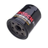Mazda B1800 B2600 Mpv Rx-7 Oil Filter Bosch G6y0 14 302 P1