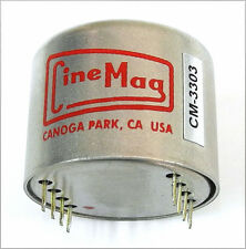 Cinemag CM-3303 PC Mount UTC O-12 Type Input Transformer For DIY UREI 1176LN C10