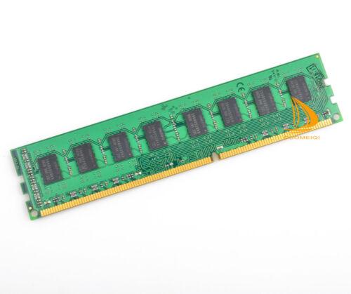 8GB For Samsung 8G PC3L 12800U 2RX8 DDR3 1600MHz  Memory RAM DIMM Desktop Tested