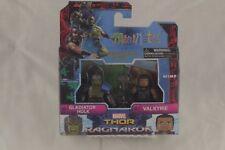 Minimates Marvel Thor Ragnarok Gladiator Hulk & Valkyrie Minifigures