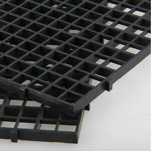 Aquarium-Fish-Tank-Filter-Isolate-Board-Grid-Divider-Tray-Egg-Bottom-Tool-Y2Z