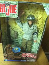 GI JOE WW II E.T.O. MILITARY POLICEMAN
