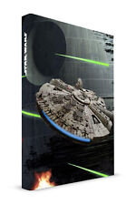 Star Wars Millenium Falcon Notebook with Light & sound SD TOYS