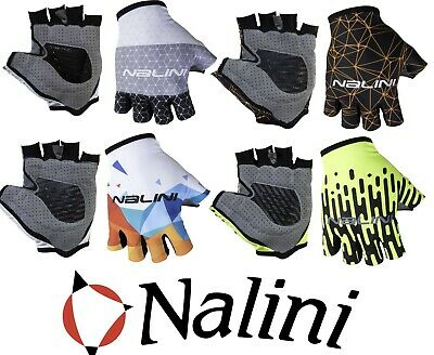 Summer Aero Chrono CYCLING GLOVES Made in Italy by Teosport.