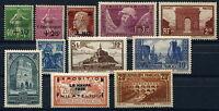 PROMOTION EXCEPTIONNELLE France Année complète 1929 NEUF ** LUXE