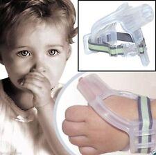 Dr.Thumb -Daumenlutschen Prävention und Behandlung - Größe Large (3-7 Jahre )